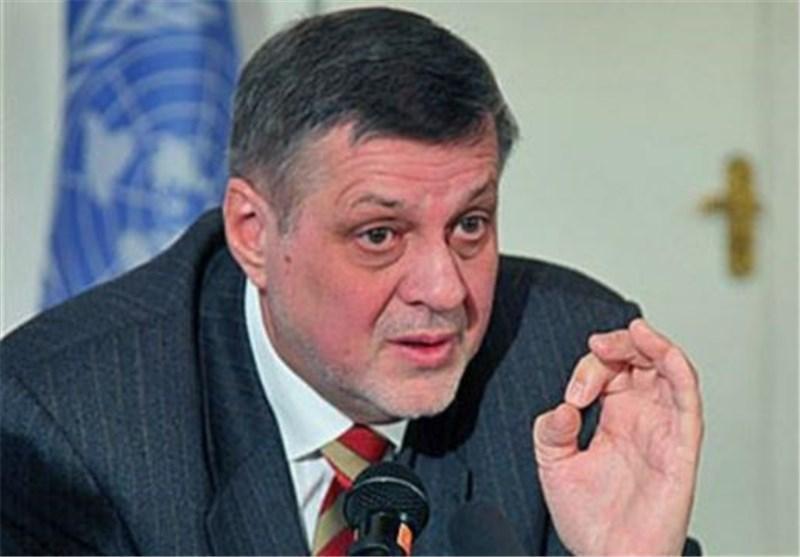 واکنش سازمان ملل متحد به حوادث لبنان