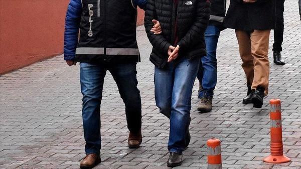 بازداشت 228 نفر در ترکیه به اتهام ارتباط با جنبش گولن