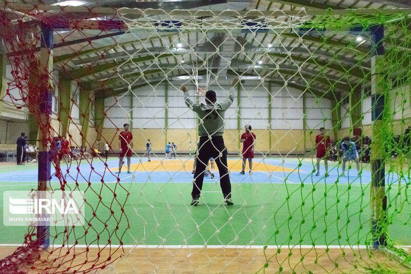 خبرنگاران همه مسابقات ورزشی در آذربایجان غربی لغو شد