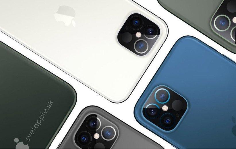 اپل احتمالا عرضه آیفون 12 را چندین ماه عقب می اندازد