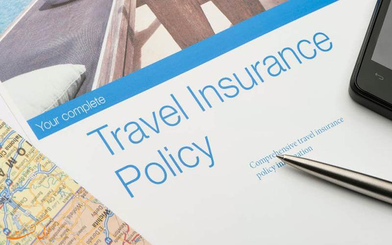 راهنمای کامل خرید بیمه مسافرتی شینگن