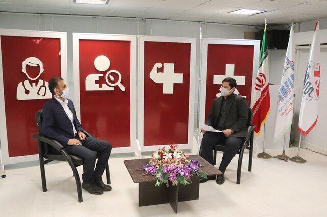 راه اندازی نخستین استودیو پزشکی ورزشی ایران در شیراز