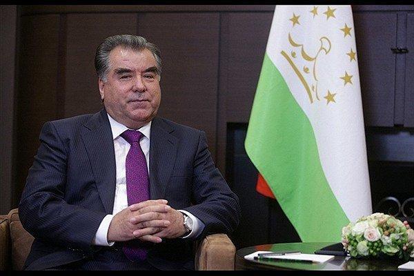امامعلی رحمان بار دیگر نامزد انتخابات ریاست جمهوری تاجیکستان شد