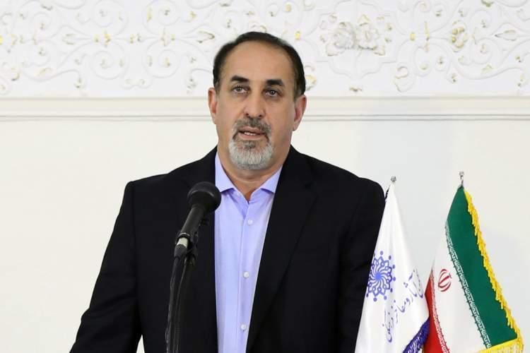 پیغام تسلیت رئیس انجمن آثار و مفاخر در پی درگذشت محمدرضا شجریان