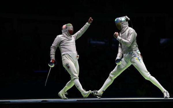 از ریو تا توکیو؛ جهش بلند شمشیربازان و امیدواری به کسب مدال المپیک