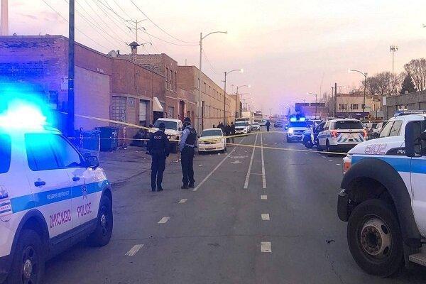 تیراندازی در شیکاگو آمریکا، 2 نفر کشته و 12 تَن زخمی شدند