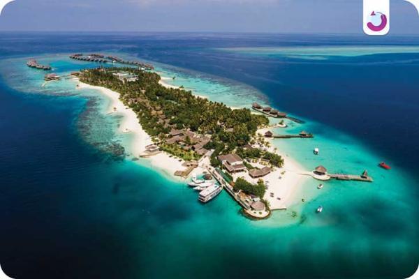 راه چاره مالدیو برای رونق گردشگری در ایام کرونا