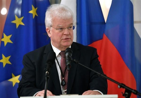 آمادگی مسکو برای اصلاح روابط دوجانبه با بروکسل