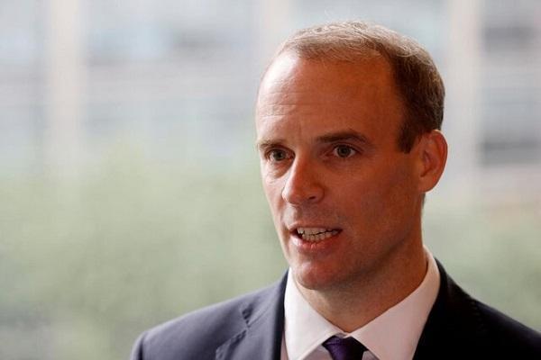 ادعای وزیر خارجه انگلیس درباره فعالیت های هسته ای ایران
