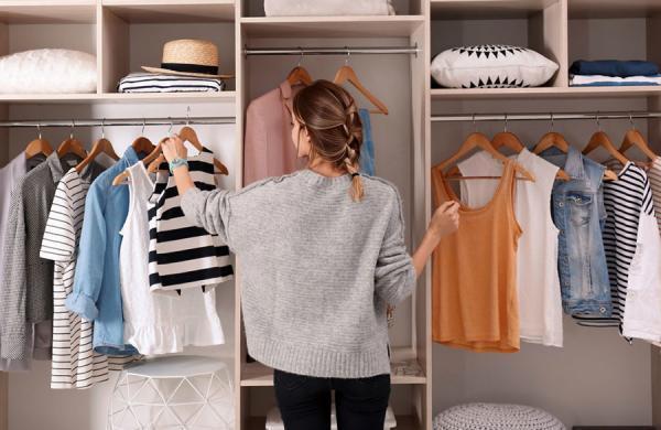 12 لباس ضروری که باید در سن 30 سالگی داشته باشید