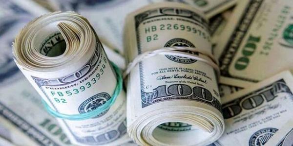123 میلیارد دلار از ذخائر ارزی برای وام کنار رفت