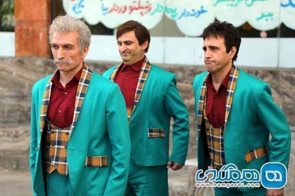 علی فروتن از نقشش در سریال خاتون و جای خالی فیتیله ای ها در تلویزیون می گوید